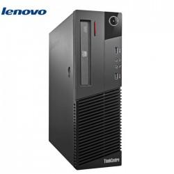 SET GA+ LENOVO M93P SFF I7-4770/8GB/500GB/DVDRW/WIN10PC