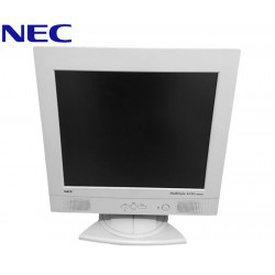 "MONITOR 17"" TFT NEC 1700M WH MU GB"