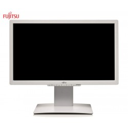"MONITOR 23"" LED IPS FUJITSU B23T-7 WH WIDE MU GA-^ Resolution :	1920 x 1080 Brightness :	300 cd/m2 Contrast :	1000:1 / 20000000:1 (dynamic) Inputs :	VGA, DVI-D, Display Port Viewing Angle:	178 H /178 V Resolution^"