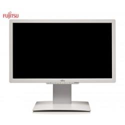 "MONITOR 23"" LED IPS FUJITSU B23T-7 WH WIDE MU GA-^ Resolution :1920 x 1080 Brightness :300 cd/m2 Contrast :1000:1 / 20000000:1 (dynamic) Inputs :VGA, DVI-D, Display Port Viewing Angle:178 H /178 V Resolution^"