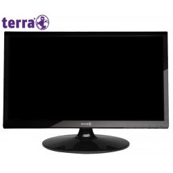 "MONITOR 24"" LED TERRA 2455W BL WIDE MU GA"