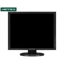 "MONITOR 19"" LED HANNSG HX193DPB BL MU NO BASE GB^ Resolution :1280 x 1024 Brightness :250 cd/m² Contrast :1000:1 Inputs :VGA, DVI-D Viewing Angle:170 H/ 160 V Resolution^ Brightness^"