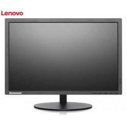 "MONITOR 20"" LED LENOVO T2054pC BL WIDE NO BASE GA^ Resolution :1440 x 900 Brightness :250 cd/m2 Contrast :1000:1 Inputs :VGA, DisplayPort, HDMI Viewing Angle:178 H/178 V Resolution^ Brightness^"