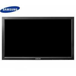 "MONITOR 40"" TFT SAMSUNG 400MX BL MU NO BASE GB"