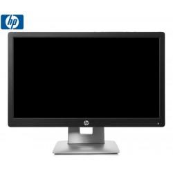 "MONITOR 20"" LED IPS HP E202 BL-SL WIDE GA^ Resolution :1600 x 900 Brightness :250 cd/m2 Contrast :1000:1 / 5000000:1 (dynamic) Inputs :VGA, HDMI, DisplayPort Viewing Angle:178 H / 178 V Resolution^"