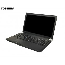 NB GA TOSHIBA A50-A I3-4000M/15.6/4GB/256SSD/DVD/COA/GA-M