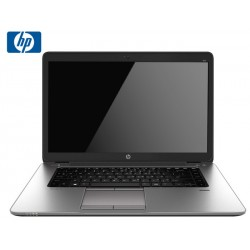 NB GA HP 850 G1 I5-4300U/15.6/4GB/500GB/COA/WC/NEW BATT
