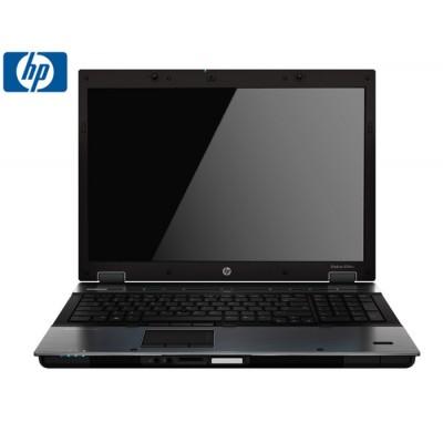 NB G3 HP 8740W I5-M520/17.0/4GB/250GB/DVD/W10HI/WC/GA-M