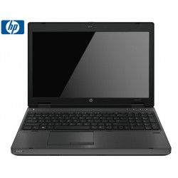 NB GB HP 6570B I3-3110M/15.6/4GB/320GB/DVD/WC/OFF BATT