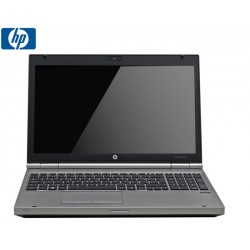 NB GA HP 8560P I5-2410M/15.6/4GB/250GB/DVD/COA/NEW BATT