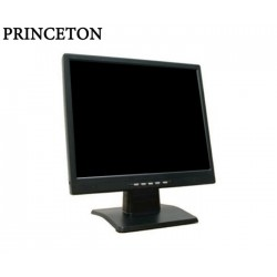 "MONITOR 19"" TFT PRINCETON LCD1912 BL MU GA-"