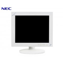 "MONITOR 20"" TFT NEC 2010X BL MU NO BASE GA-^ Resolution :	1280 x 1024 Brightness :	250 cd/m2 Contrast :	250:1 Inputs :	VGA, DVI Viewing Angle:	170 H/170 V Resolution^ Brightness^ Con"