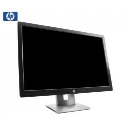"MONITOR 24"" LED IPS HP E242 BL-SL WIDE GA"