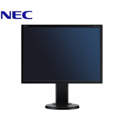 "MONITOR 22"" TFT NEC E222W BL WIDE NO BASE GB"