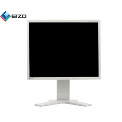 "MONITOR 19"" TFT EIZO L768 WH NO BASE GB-"