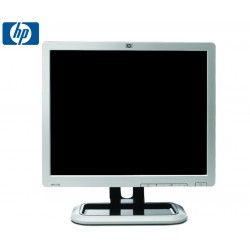 "MONITOR 17"" TFT HP L1710 BL-SL GA^ Resolution :	1280 x 1024 Brightness :	300 cd/m2 Contrast :	800:1 Inputs :	VGA Viewing Angle:	160 H/160 V Resolution^ Brightness^ Contrast^"