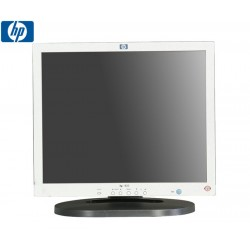 "MONITOR 18"" TFT HP 1825 BL-SL GB^ Resolution :	1280 x 1024 Brightness :	250 cd/m2 Contrast :	350:1 Inputs :	 VGA, DVI Viewing Angle:	160 H / 160 V Resolution^ Brightness^ Contrast^"