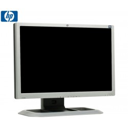 "MONITOR 20"" TFT HP L2045W BL-SL WIDE GB^ Resolution :	1680 x 1050 Brightness :	300 cd/m2 Contrast :	800:1 Inputs :	VGA, DVI-D with HDCP support Viewing Angle:	160 H/160 V Resolution^ Brightness^"