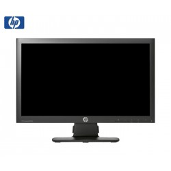 "MONITOR 20"" LED HP LE2002X BL WIDE GB"