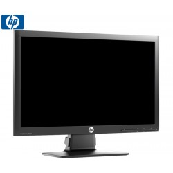 """MONITOR 20"""" LED HP P201 BL WIDE GB"""