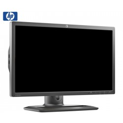 "MONITOR 24"" LED IPS HP ZR2440W BL-SL WIDE GA"