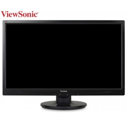 "MONITOR 22"" LED VIEWSONIC VA2246M BL WIDE MU NO BASE GB"