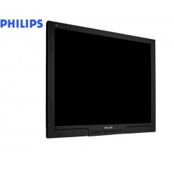 "MONITOR 19"" TFT PHILIPS 190V7 BL NO BASE GB"