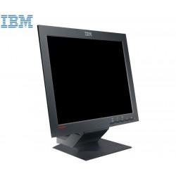 """MONITOR 17"""" TFT IBM L170 BL GA"""