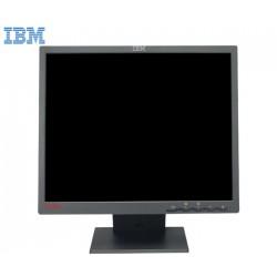 "MONITOR 17"" TFT IBM L171 BL GB^ Resolution :1280 x 1024 Brightness :270 cd/m2 Contrast :500:1 Inputs :VGA Viewing Angle:140 H/135 V Resolution^ Brightness^ Contrast^"