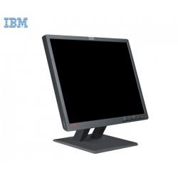 """MONITOR 19"""" TFT IBM L191P BL GA-"""