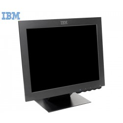 "MONITOR 15"" TFT IBM T540 BL NO PSU GB"