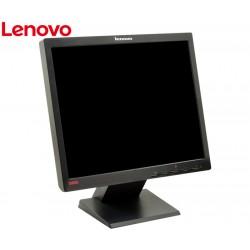 "MONITOR 17"" TFT LENOVO L174 BL GA^ Resolution :1280 x 1024 Brightness :250 cd/m2 Contrast :700:1 Inputs :VGA Viewing Angle:140 H/130 V Resolution^ Brightness^ Contrast^"