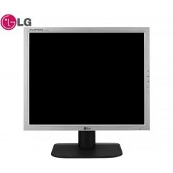 "MONITOR 17"" TFT LG L1718S BL GA^ Resolution :1280x 1024 Brightness :300 cd/m2 Contrast :700:1 Inputs :VGA Viewing Angle:160 H/160 V Resolution^ Brightness^ Contrast^"