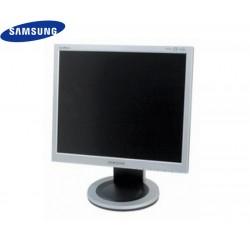 "MONITOR 17"" TFT SAMSUNG 710T BL-SL GA^ Resolution :1280 x 1024 Brightness :300 cd/m2 Contrast :600: 1 Inputs :VGA, DVI-D Viewing Angle:160 H/160 V Resolution^ Brightness^ Contrast"
