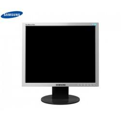 "MONITOR 17"" TFT SAMSUNG 723N BL-SL GA^ Resolution :1280 x 1024 Brightness :300 cd/m2 Contrast :1000: 1 Inputs :VGA Viewing Angle:170 H/160 V Resolution^ Brightness^ Contrast^"