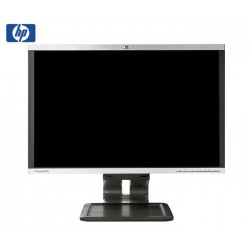 "MONITOR 24"" LED HP LA2405x BL-SL WIDE GA"