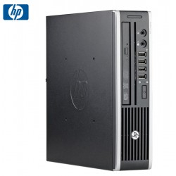 SET GA HP 8300 USDT I5-3470S/8GB/256GB-SSD-NEW/DVD/WIN10PI^ Operating System :	Windows 10 Home & Pro MAR, Ubuntu Linux, Free DOS Chipset :	Intel Q77 Processors :	Intel Core i5 Memory Support :	Two (2) SODIMM slots , Up to 16 GB DD