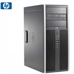 SET GA+ HP 8300 ELITE CMT I5-3470/4GB/500GB/DVDRW