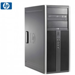 SET G3 HP 8200 ELITE CMT I5-2400/4GB/250GB/DVDRW