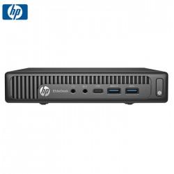 SET GA HP ELITEDESK 800 G2 DM I5-6500T/8GB/256GB-SSD