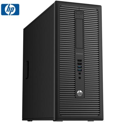 SET GA+ HP 800 G1 MT I7-4770/8GB/256GB-SSD-NEW/NO-ODD