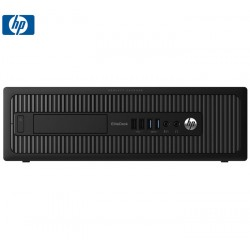 SET GA HP ELITEDESK 800 G1 SFF I5-4570/4GB/500GB/DVDRW
