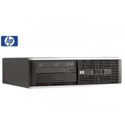 SET GA+ HP 6005 SFF AMD PHENOM X2 B55/4GB/160GB/DVD/WIN10H R