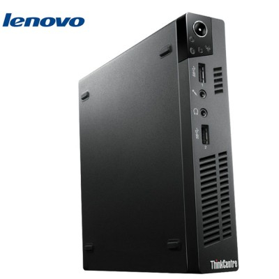 SET GA+ LENOVO M72E TINY I5-3470T/8GB/256GB-SSD-NEW