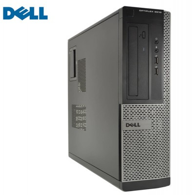 SET GA DELL 3010 SD I5-3470/8GB/240GB-SSD-NEW/DVD/WIN7PC