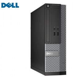 SET G3 DELL 3020 SFF I5-4570/4GB/500GB/DVDRW