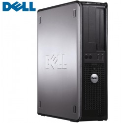 SET G3 DELL 360 SD C2D-E7XXX/4GB/250GB/DVD/WIN10H REF