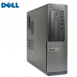 SET G2 DELL 390 SD I5-2400S/4GB/250GB/DVDRW/WIN7PC