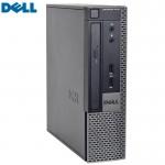 SET GA+ DELL 7010 USFF I3-3220/4GB/320GB/DVD/WIN7PC