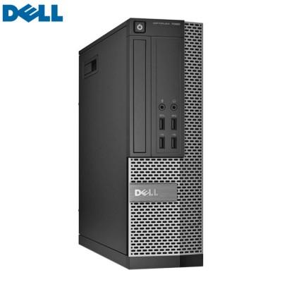 SET GA DELL 7020 SFF I5-4570/4GB/500GB/DVDRW